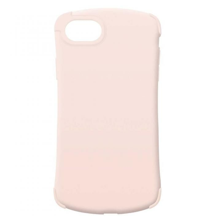 iPhone8/7 ケース SOFT TOUCH SILICON CACE Baby pink iPhone SE 2/8/7_0