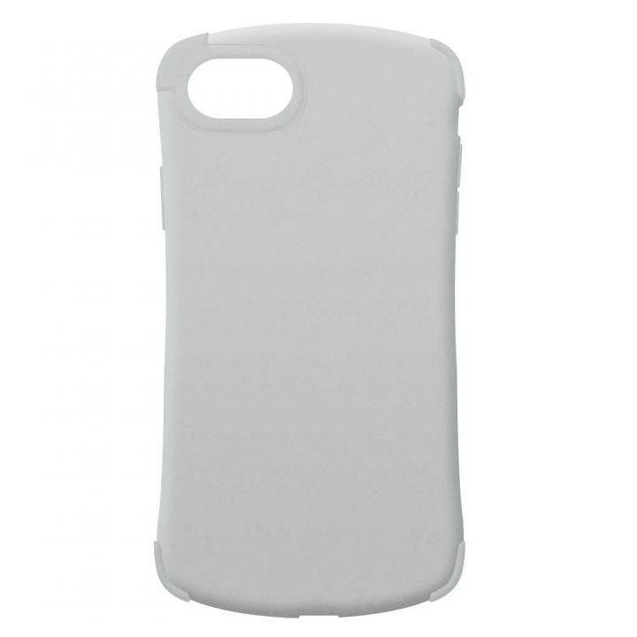 iPhone8/7 ケース SOFT TOUCH SILICON CACE Cool gray iPhone SE 2/8/7_0