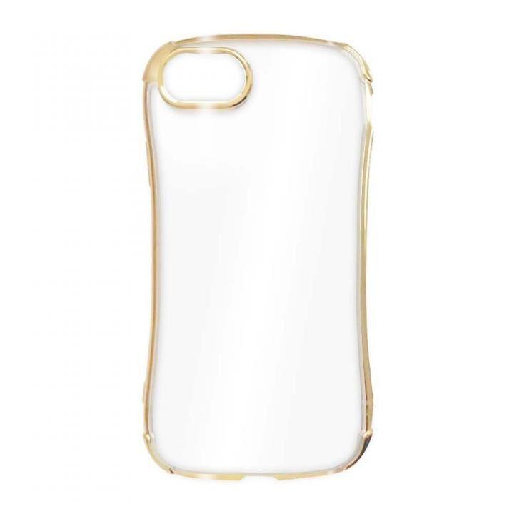 iPhone8/7 ケース GLINTING PLATE CASE aureum iPhone SE 2/8/7_0