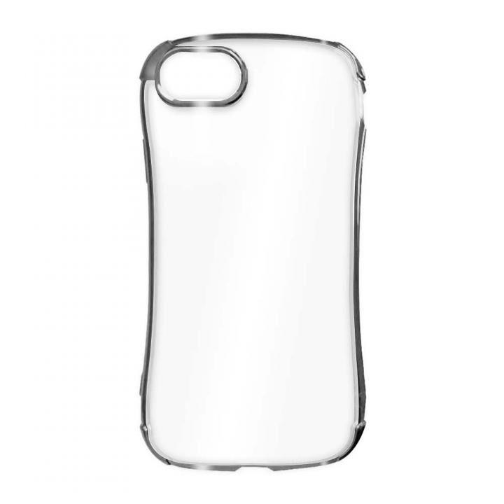 iPhone8/7 ケース GLINTING PLATE CASE nigrum aurum iPhone SE 2/8/7_0