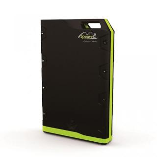 [24000mAh]アウトドアに強い究極モバイルバッテリー lifemate Power Lion_2