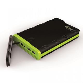 [24000mAh]アウトドアに強い究極モバイルバッテリー lifemate Power Lion_4