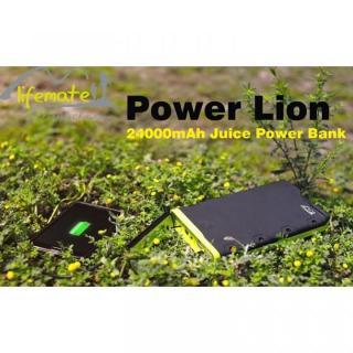 [24000mAh]アウトドアに強い究極モバイルバッテリー lifemate Power Lion_8