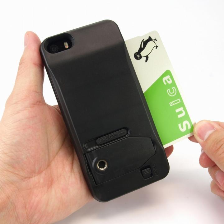 iPhone SE/5s/5 ケース ブロガーのための三位一体ケース Blogger Case  iPhone SE/5s/5ケース_0