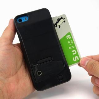 その他のiPhone/iPod ケース ブロガーのための三位一体ケース Blogger Case  iPhone 5cケース