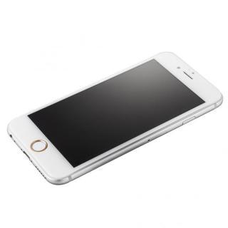 【iPhone6s/6フィルム】Extra by GRAMAS 全面保護強化ガラス ホワイト iPhone 6s/6