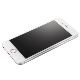 Extra by GRAMAS 全面保護強化ガラス ケース付き ホワイト iPhone 6s Plus/6 Plus