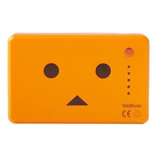 [10400mAh] cheero Power Plus DANBOARD VERSION FLAVORS かぼちゃ