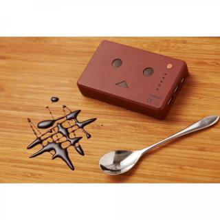 [10400mAh] ダンボーバッテリー FLAVORS チョコレート