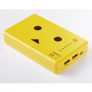 [10400mAh] ダンボーバッテリー cheero Power Plus VERSION FLAVORS バナナ_2