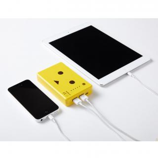 [10400mAh] ダンボーバッテリー cheero Power Plus VERSION FLAVORS バナナ_3