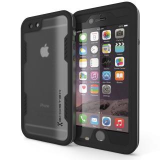 iPhone6s Plus/6 Plus ケース 防水/耐衝撃アルミケース Ghostek Atomic 2.0 スペース iPhone 6s Plus/6 Plus