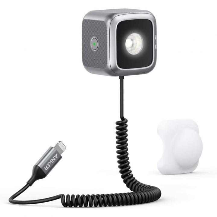 Anker iPhone LED Flash【9月上旬】_0
