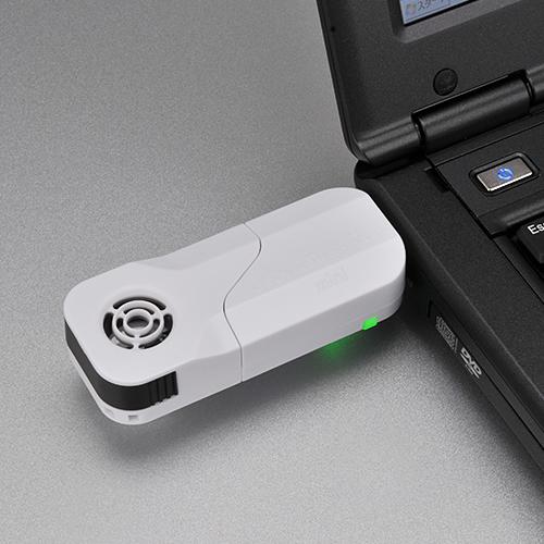 除菌・消臭 エアーサクセスミニ USBタイプ_0