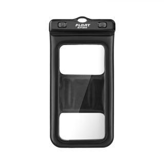 浮く防水・防塵ケース 「FLOAT SAVER3」 LLサイズ  ブラック