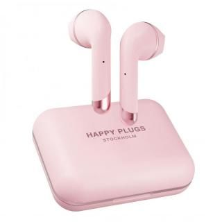 happy plugs AIR 1 PLUS EARBUD 完全ワイヤレスイヤホン ピンクゴールド