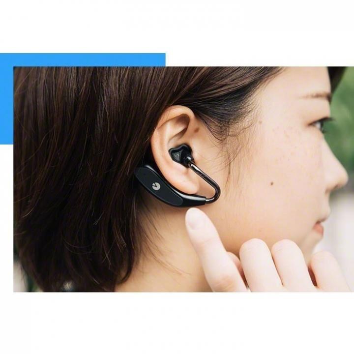 INOVA オープン型 完全ワイヤレスイヤホン earFit Novi イヤーフィット ノビ_0