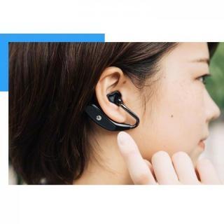 INOVA オープン型 完全ワイヤレスイヤホン earFit Novi イヤーフィット ノビ
