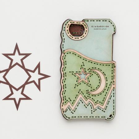 iPhone SE/5s/5 ケース BASSAM(バッサム) iPhone5 ケース_0