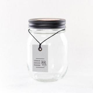 URBAN GREEN MAKERS シンプルなテラリウム容器