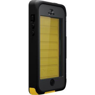 iPhone SE/5s/5 ケース OtterBox Armor iPhone 5 Titanium
