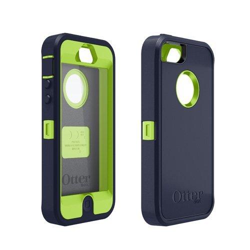 【iPhone SE/5s/5ケース】OtterBox Defender パンク iPhone5ケース_0