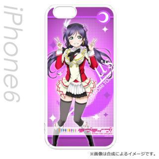 【iPhone6s/6ケース】ラブライブ! ハードケース 東條 希 iPhone 6s/6