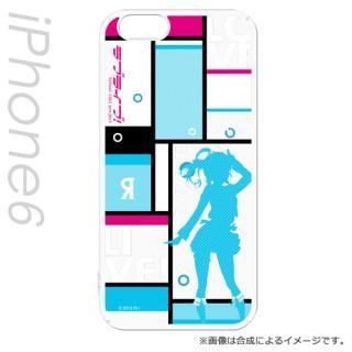 ラブライブ! ハードケース 絢瀬 絵里 シルエットVer iPhone 6s/6