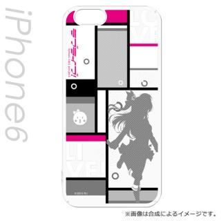 ラブライブ! ハードケース 南 ことり シルエットVer iPhone 6s/6