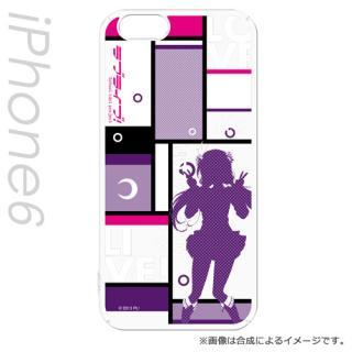 【iPhone6s/6ケース】ラブライブ! ハードケース 東條 希 シルエットVer iPhone 6s/6