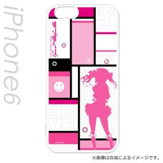 ラブライブ! ハードケース 矢澤 にこ シルエットVer iPhone 6s/6