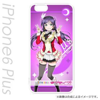 ラブライブ! ハードケース 東條 希 iPhone 6s Plus/6 Plus