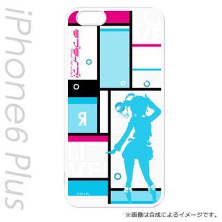 ラブライブ! ハードケース 絢瀬 絵里 シルエットVer iPhone 6s Plus/6 Plus