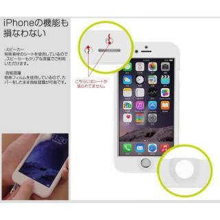 【iPhone6s/6ケース】Energia ケース一体型アームベルト ブラック iPhone 6s/6_7
