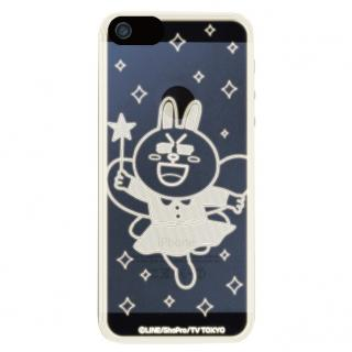 LINE フラッシュフィルムiPhone5(LINEコニー妖精)