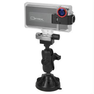 Optrix Cameras 周辺機器 XD5 吸盤付きマウント