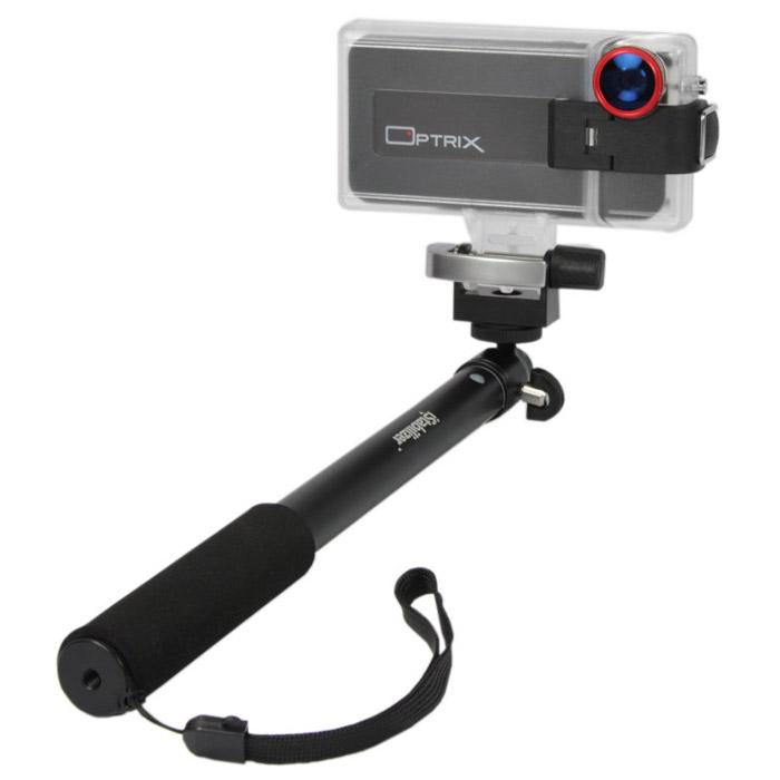 Optrix Cameras 周辺機器 XD5 撮影用延長スティック_0