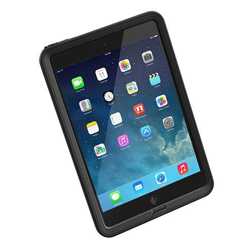 防水・防塵・密閉仕様 LifeProof iPad mini/2/3対応 Fre ブラック_0