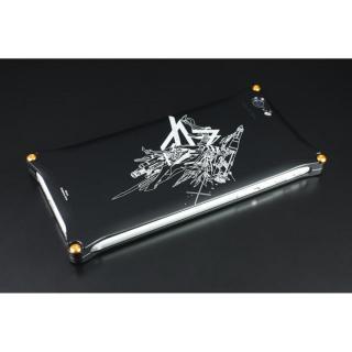 RADIO EVA×GILDdesign Abstract ソリッドケース 零号機ブラック iPhone 6s/6【8月中旬】