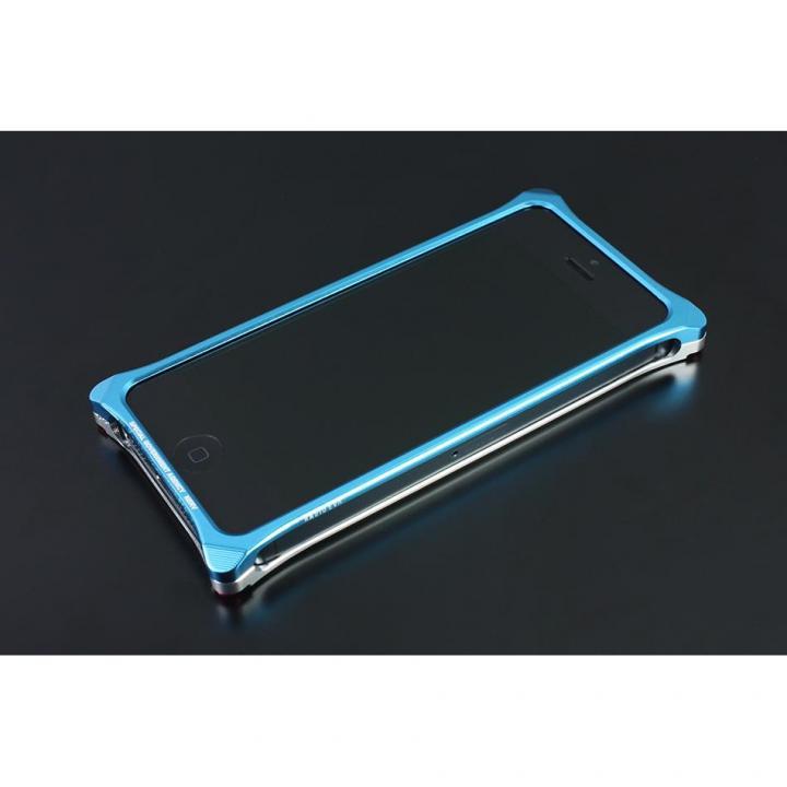 [2018新生活応援特価]RADIO EVA×GILDdesign ソリッドバンパー 綾波レイ iPhone SE/5s/5