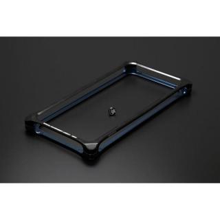 【iPhone SE/5s/5ケース】RADIO EVA×GILDdesign ソリッドバンパー 渚カヲル iPhone SE/5s/5