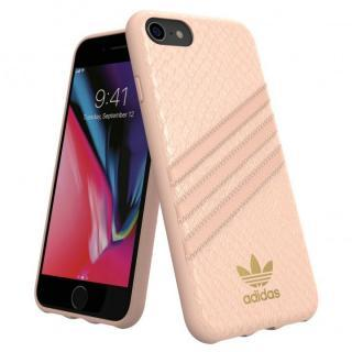 【iPhone8/7ケース】adidas Originals Moulded Case SAMBA WOMAN ピンク iPhone 8/7