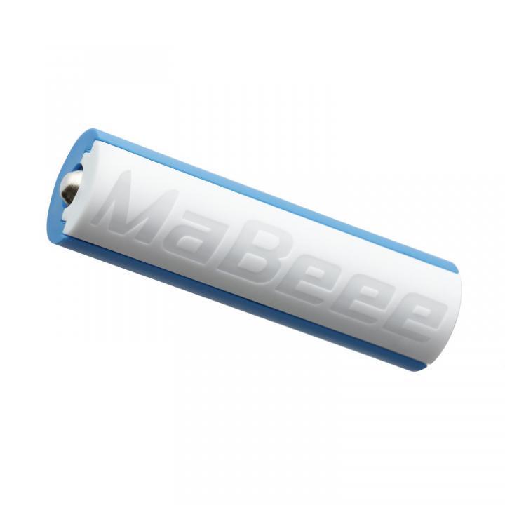 [新iPhone記念特価]乾電池型IoT NOVARS MaBeee