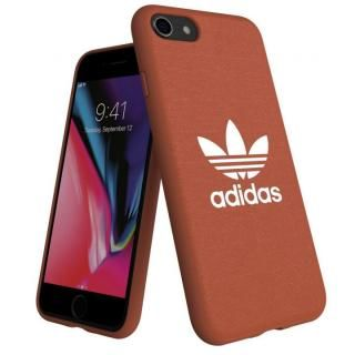 【iPhone8 ケース】adidas AdicolOriginals Moulded Case オレンジ iPhone 8/7