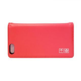 【iPhone6s/6ケース】ダンボー 手帳型ケース パッションピンク iPhone 6s/6_1