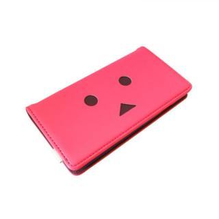 【iPhone6s/6ケース】ダンボー 手帳型ケース パッションピンク iPhone 6s/6_2