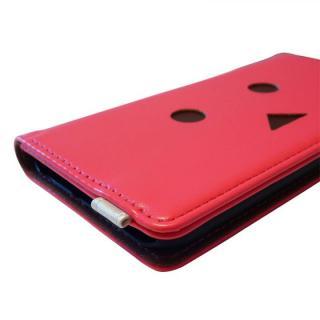 【iPhone6s/6ケース】ダンボー 手帳型ケース パッションピンク iPhone 6s/6_3