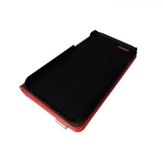 【iPhone6s/6ケース】ダンボー 手帳型ケース パッションピンク iPhone 6s/6_5