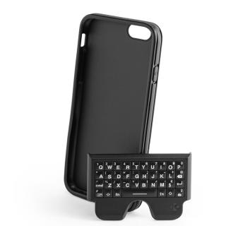 【iPhone6s/6ケース】Bluetoothキーボード KNero Thunderbird iPhone 6s/6_4