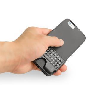 【iPhone6s/6ケース】Bluetoothキーボード KNero Thunderbird iPhone 6s/6_6